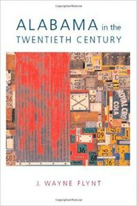 Book Cover: Alabama in the Twentieth Century